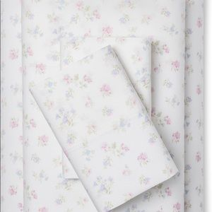 Simply Shabby Chic Candy Floral Queen Sheet Set